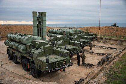 Россия вернулась в пятерку стран с наибольшими военными расходами