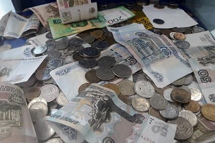 Россияне приготовились к снижению зарплат