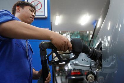 Цене на нефть предрекли новое падение ниже нуля