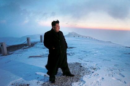 Южная Корея сочла Кима живым и работающим
