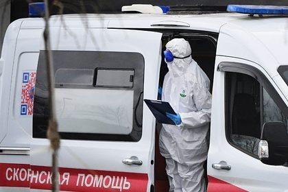 В Москве назвали причину роста числа заражений коронавирусом