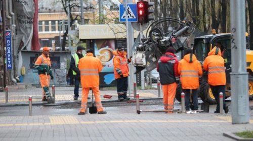 В Киеве возможны перебои с предоставлением ЖКХ-услуг: Кличко объяснил причины